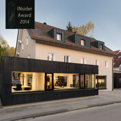 Architektur + Raum 2014