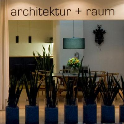 architektur + raum 2007